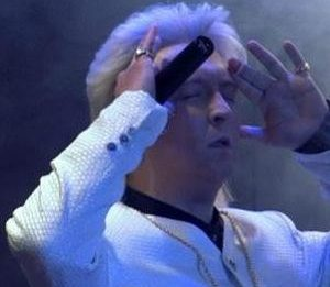 Clinton Baptiste - The Stand-Up Club