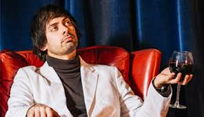 Marcel Lucont - The Stand-Up Club