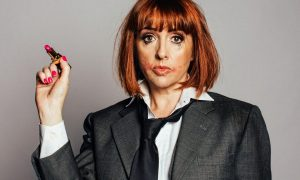Cally Beaton - The Stand-Up Club